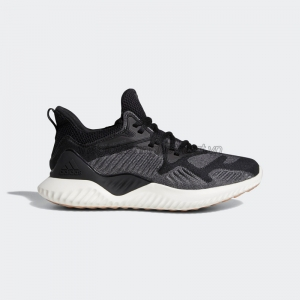 Giày Adidas Alphabounce Beyond Shoes Core Black Cloud White