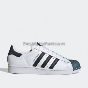 Giày Adidas Superstar Iridescent Toe