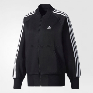 ÁO ADIDAS 3-STRIPES TRACK JACKET (BR4436)