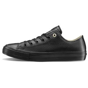 GIÀY CONVERSE CHUCK TAYLOR ALL STAR II MESH BACK LEATHER OX