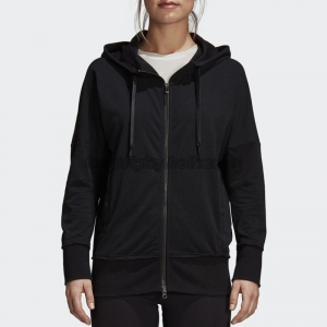 Áo nữ adidas Wanderlust Hooded Cover-Up CY8867