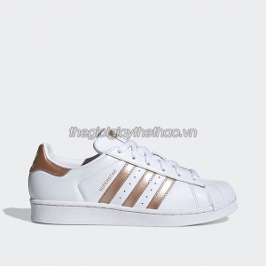 Giày thể thao nữ Adidas Superstar EE7399
