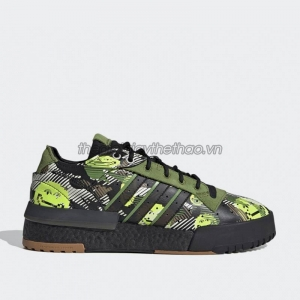 GIÀY THỂ THAO ADIDAS RIVALRY RM LOW