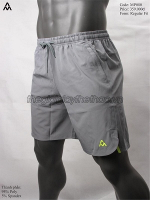 Quần Short running Men AM P80
