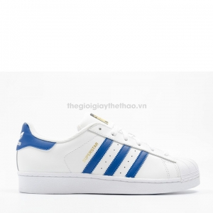Giày thể thao Adidas Superstar Foundation