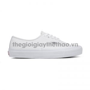 GIÀY VANS VAULT OG AUTHENTIC LX - VLT WHITE