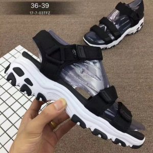 Dép Sandals Skechers D'lites