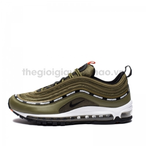 Giày Undefeated x Nike Air Max 97