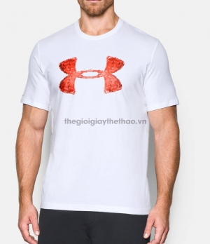 Áo Under Armour ATeeV Charged Cotton Tee 1286143