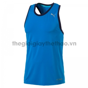 ÁO PUMA PWRCOOL SPEED SINGLET FRENCH