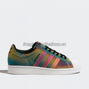 Giày Adidas Superstar Iridescent Rainbow