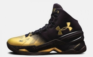 Giày thể thao Under Armour 2 mvp curry