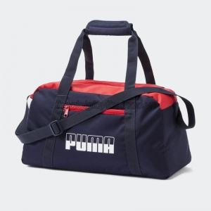 Túi xách Puma Plus Sports Bag II navy