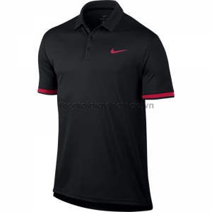 Áo Nike Men's Court Dry Tennis Polo-830850 012