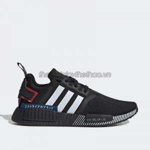 Giày adidas NMD R1 Japan Pack Black EF1734
