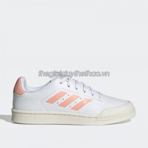 Giày thể thao nữ adidas COURT70S - EE8191