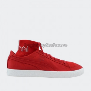 Giày Puma Clyde Sock MANHATTAN PORTAGE High Risk R