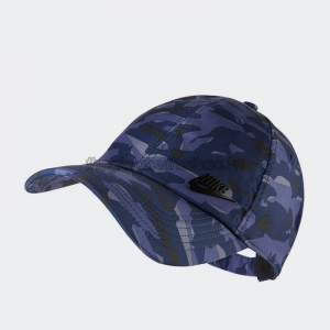 MŨ NIKE U NSW AROBILL H86 CAP MT FT TF