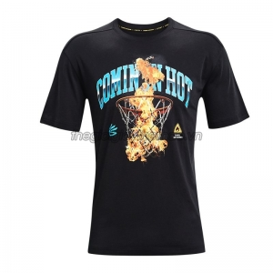Áo thể thao Under Armour Curry T shirt  1362006