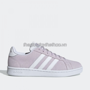Giày thể thao nữ adidas Grand Court EE7476