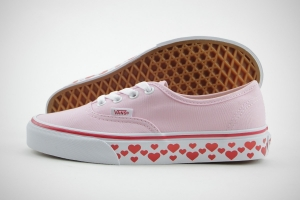 Giày VANS - Authentic VN0A38EMMLQ Hearts Tape
