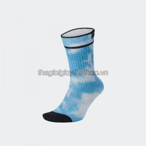 Tất thể thao Nike SNKR SOX Basketball Crew CT2285-100