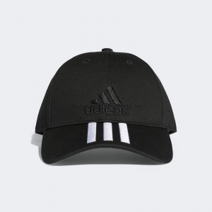MŨ ADIDAS SIX-PANEL CLASSIC 3-STRIPES CAP