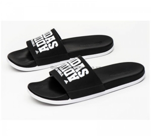 Dép Adidas Slipper Sandals BlackWhite BY2615