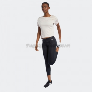 ÁO REEBOK WOR COMM POLY TEE SOLID