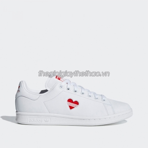 Giày thể thao nữ Adidas Stan Smith Valentines Day 2019 G27893