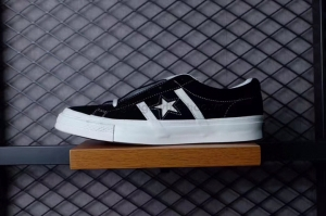 Giày CONVERSE JACK STAR STAR&BARS J SUEDE