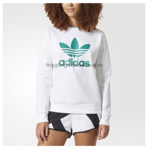 ÁO ADIDAS WOMEN ORIGINALS EQT SWEATSHIRT (BP9269)