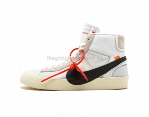 "GIÀY NIKE x OFF-WHITE ""THE TEN"" BLAZER MID"