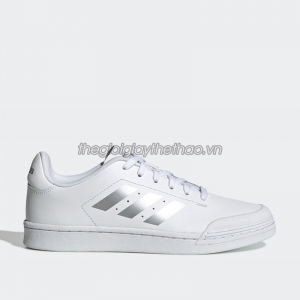 Giày thể thao nữ adidas COURT70S - EF0364