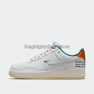 Giày thể thao nam Nike AIR FORCE 1 '07 LE - DM0970