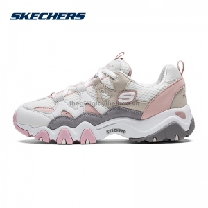 Giày skechers EXO D'lites 2.0 Sweet Monster