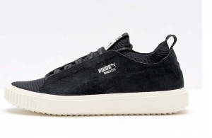 Giày Thể Thao Nam Puma Breaker Knit Sunfaded