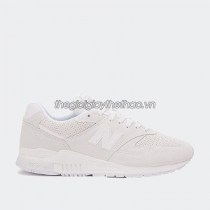 Giày New Balance 840 Arctic Fox Off White ML840AD