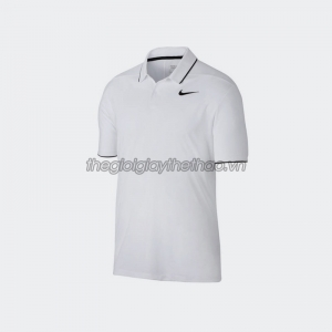 Áo Nike Polo Golf DRY POLO ESENTAL SOLID 904477 100