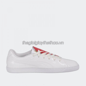 Giày Puma Basket Crush Heart